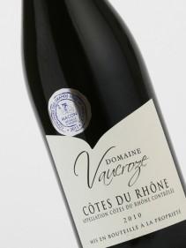 obrázek Domaine Vaucroze, AOC Côtes du Rhône, 2011