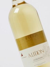 obrázek Alidon blanc, AOC Luberon, 2010