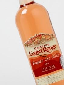 obrázek Bouquet des Ocres rosé, AOP Ventoux, 2020