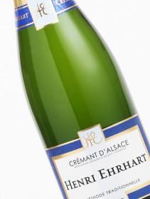 obrázek Crémant d' Alsace