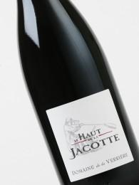 Le Haut de la Jacotte Rouge 2011, AOP Ventoux
