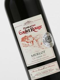 obrázek Merlot, Vin de pays de Vaucluse, 2016