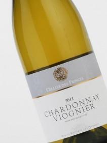 obrázek Chardonnay Viognier, VDP Vaucluse, 2017